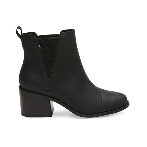 Toms W Esme Leather Boot