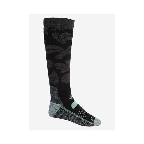 Burton's Men's Performance Midweight Sock