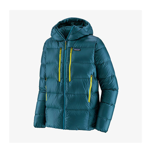 Patagonia Men's Fitz Roy Down Hoody