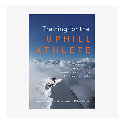 Patagonia Training for the Uphill Athlete