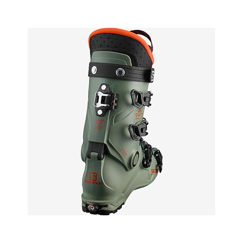 2021 Salomon Shift Pro 80 T
