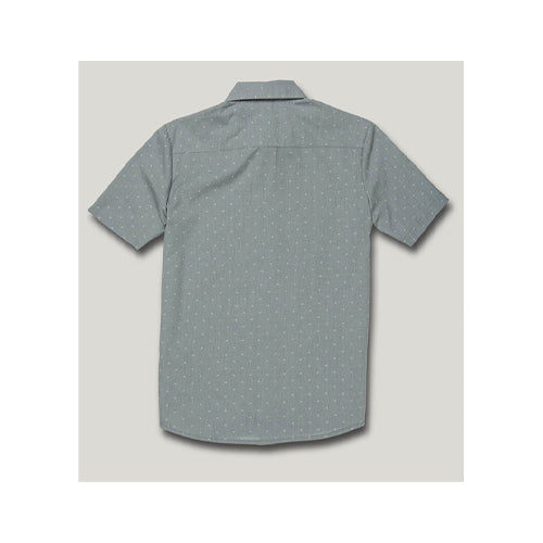 Volcom Big Boys Stallcup Short Sleeve