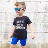 Keepin' It Cool In Preschool