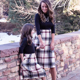 Matching Plaid