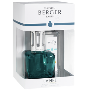 Maison Berger Ice Cube Green Lampe Gift Set