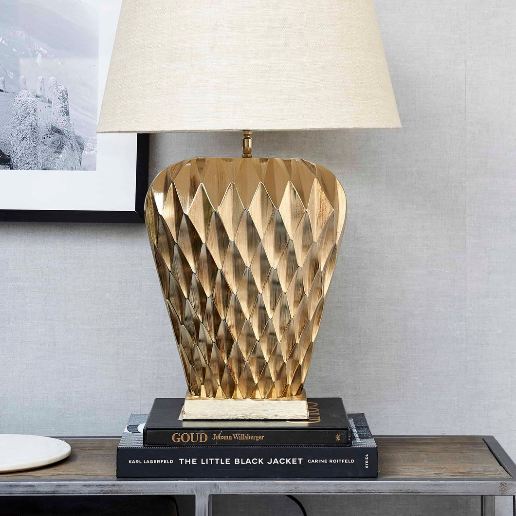 Riviéra Maison Berkeley Table Lamp