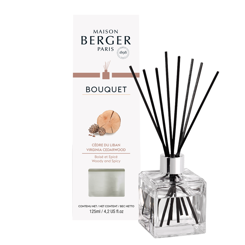 Maison Berger Virginia Cedarwood diffúzor