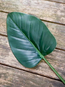 Riviera Maison Banana / Monstera Leaf