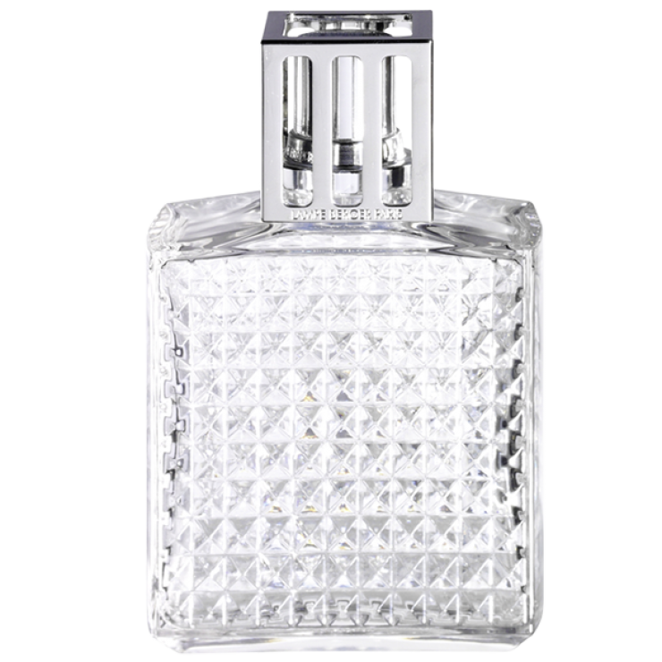 Maison Berger Transparent Diamant Lamp