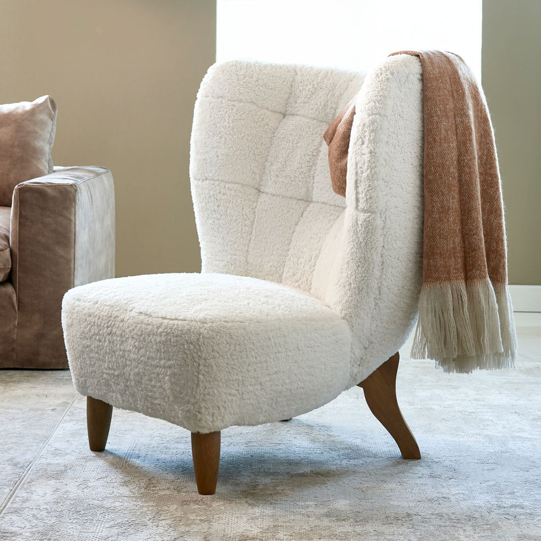 Riviera Maison Aspen Lounge Chair