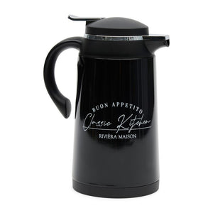 Riviera Maison Classic Kitchen Thermos Flask
