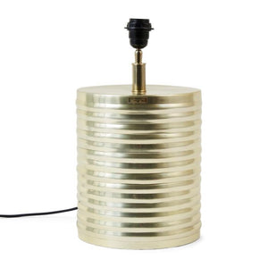 Riviera Maison Docklands Ribbed Lamp lamp