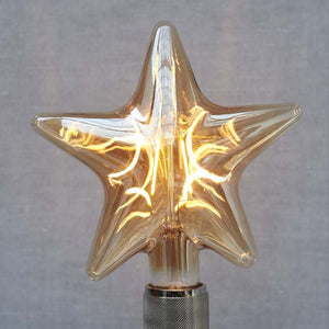 Riviera Maison Lovely Star LED Bulb