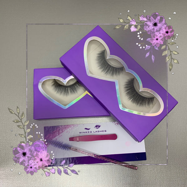 Lexis Lash Bundle