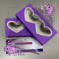 Nakia Lash Bundle