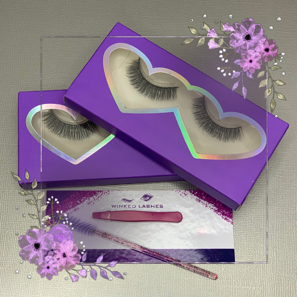 Warb Lash Bundle