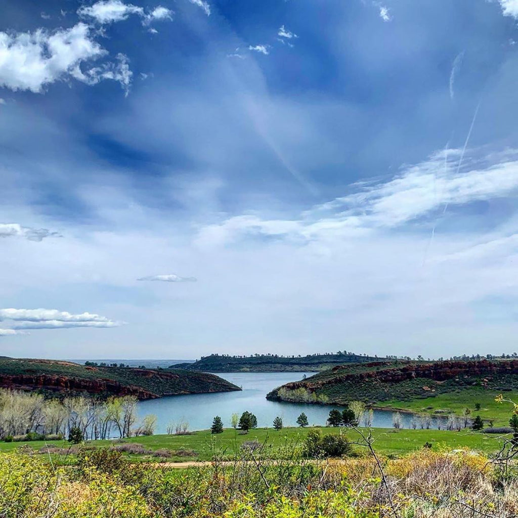 May 2020 Horsetooth Mountain Park & Reservoir Pictures