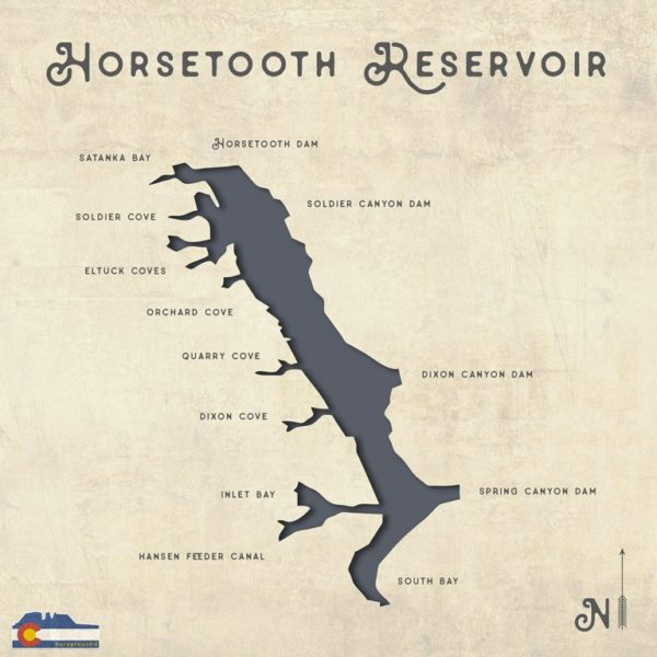 Complete Guide to Horsetooth Reservoir