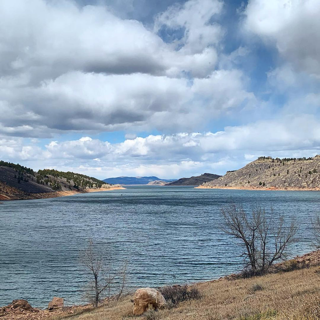 April 2019 Horsetooth Mountain Park & Reservoir Pictures