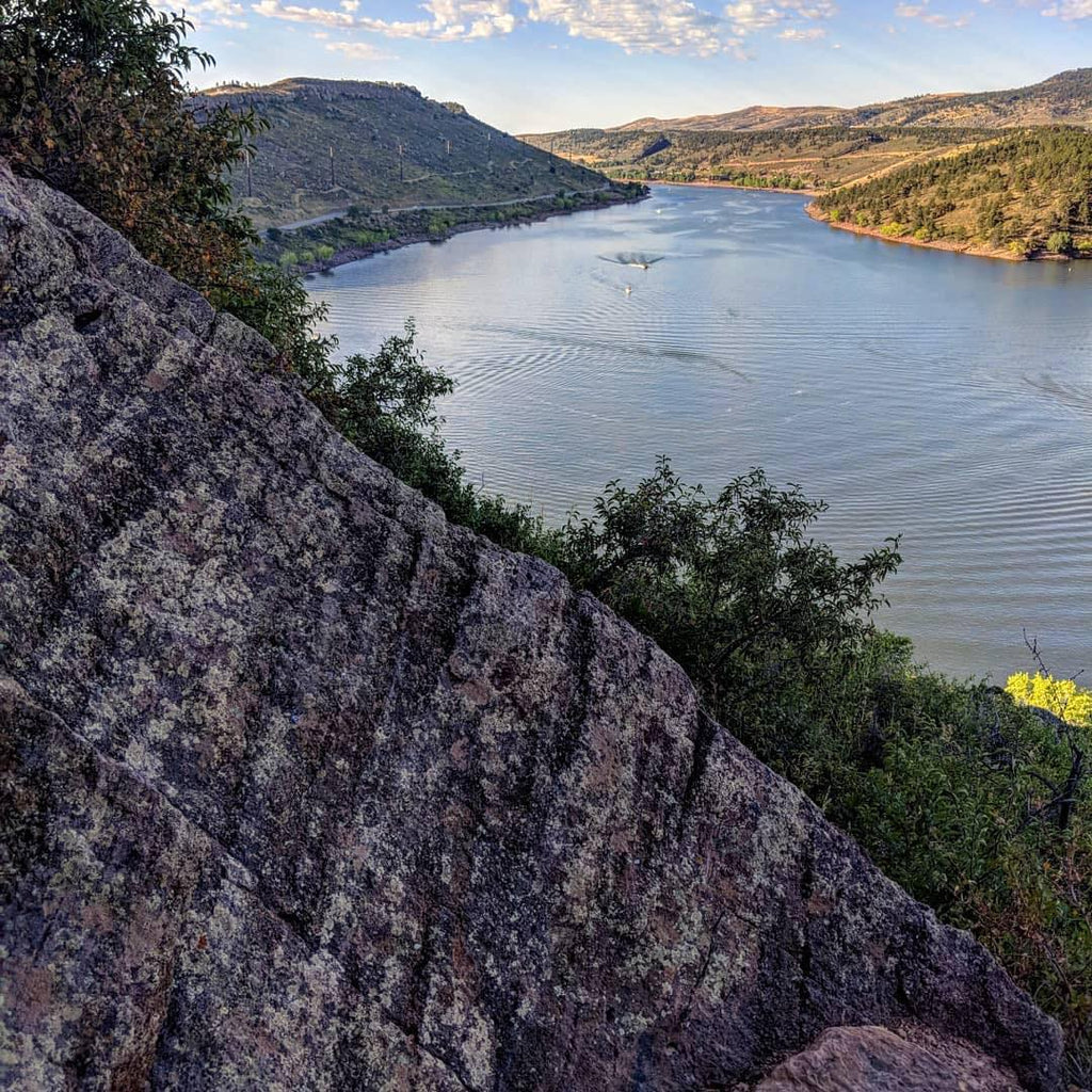 September 2019 Horsetooth Mountain Park & Reservoir Pictures