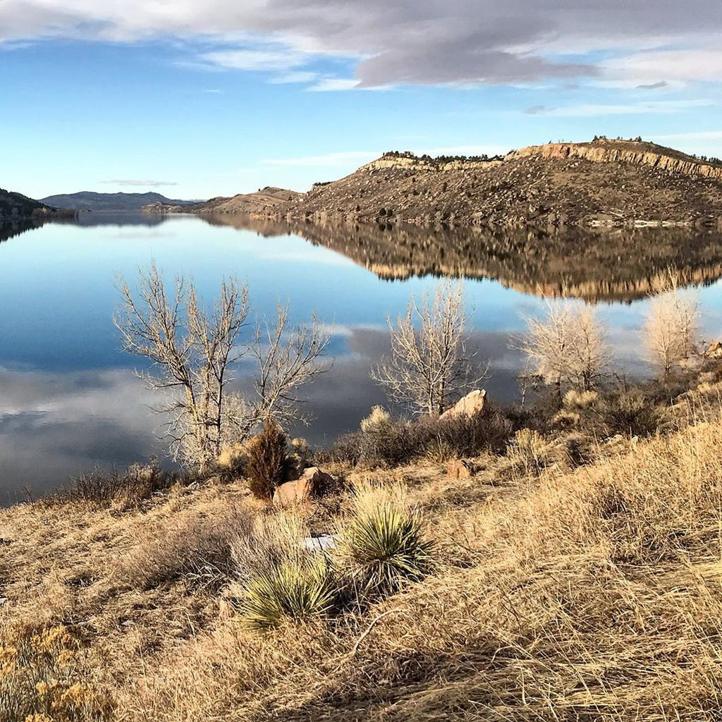 January 2020 Horsetooth Mountain Park & Reservoir Pictures