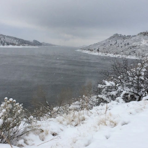 Horsetooth'd Photo- November 2015