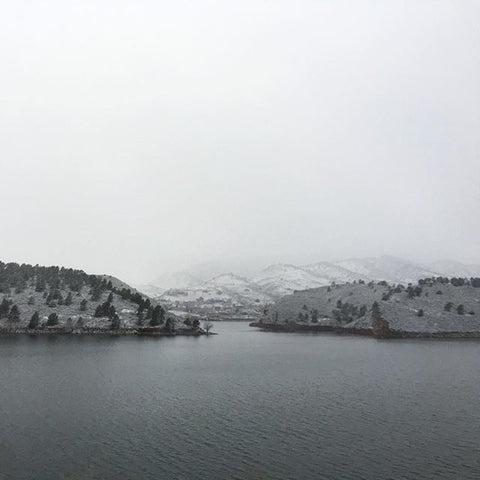 Horsetooth'd Photo- March 2016