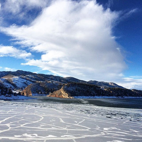 Horsetooth'd Photo- January 2016