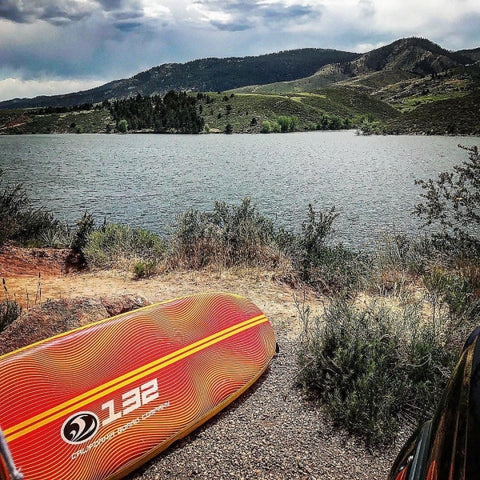 Horsetooth'd Photo - June 2017