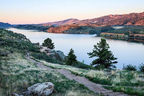 Horsetooth'd Photo - August 2017