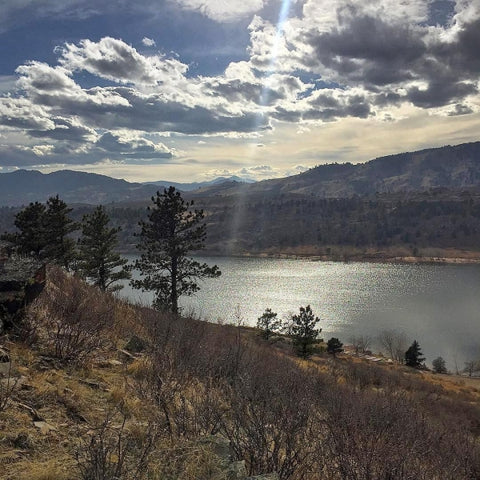 Horsetooth'd Photo - May 2017