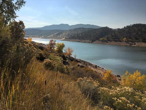 Horsetooth'd Photo- October 2017