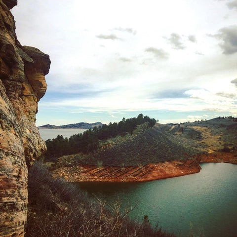 Horsetooth'd Photo- April 2018