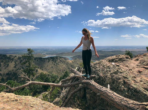 Horsetooth'd Photo-September 2018