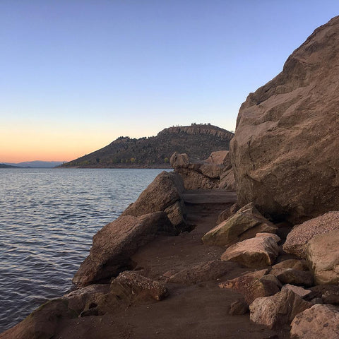 Horsetooth'd Photo-October 2018