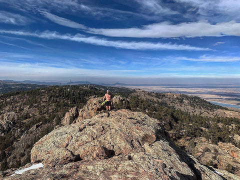 Horsetooth'd Photo-March 2019
