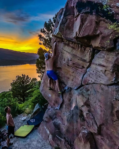 Horsetooth'd Photo-July 2019