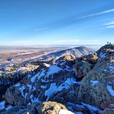 Horsetooth'd Photo- November 2019
