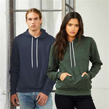 Fort Collins Mountain Tri Unisex Hoodie