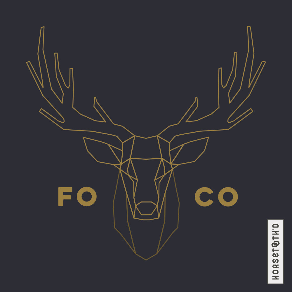 FOCO Mount Tee Shirt