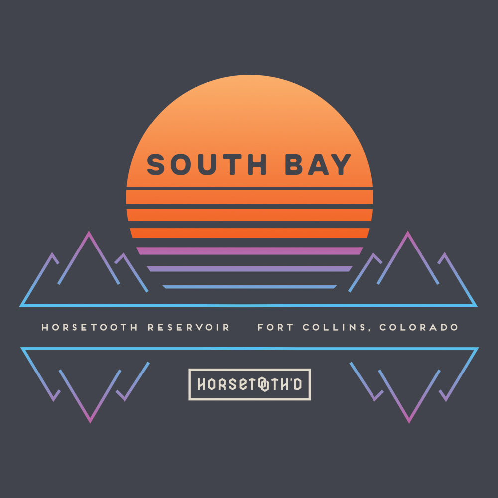South Bay Tee Shirt