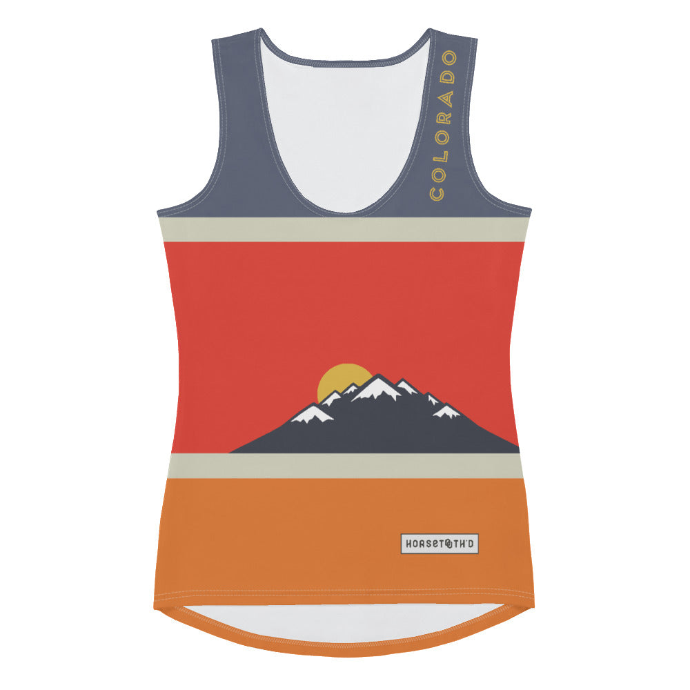 Colorado 3up Women's Tank Top