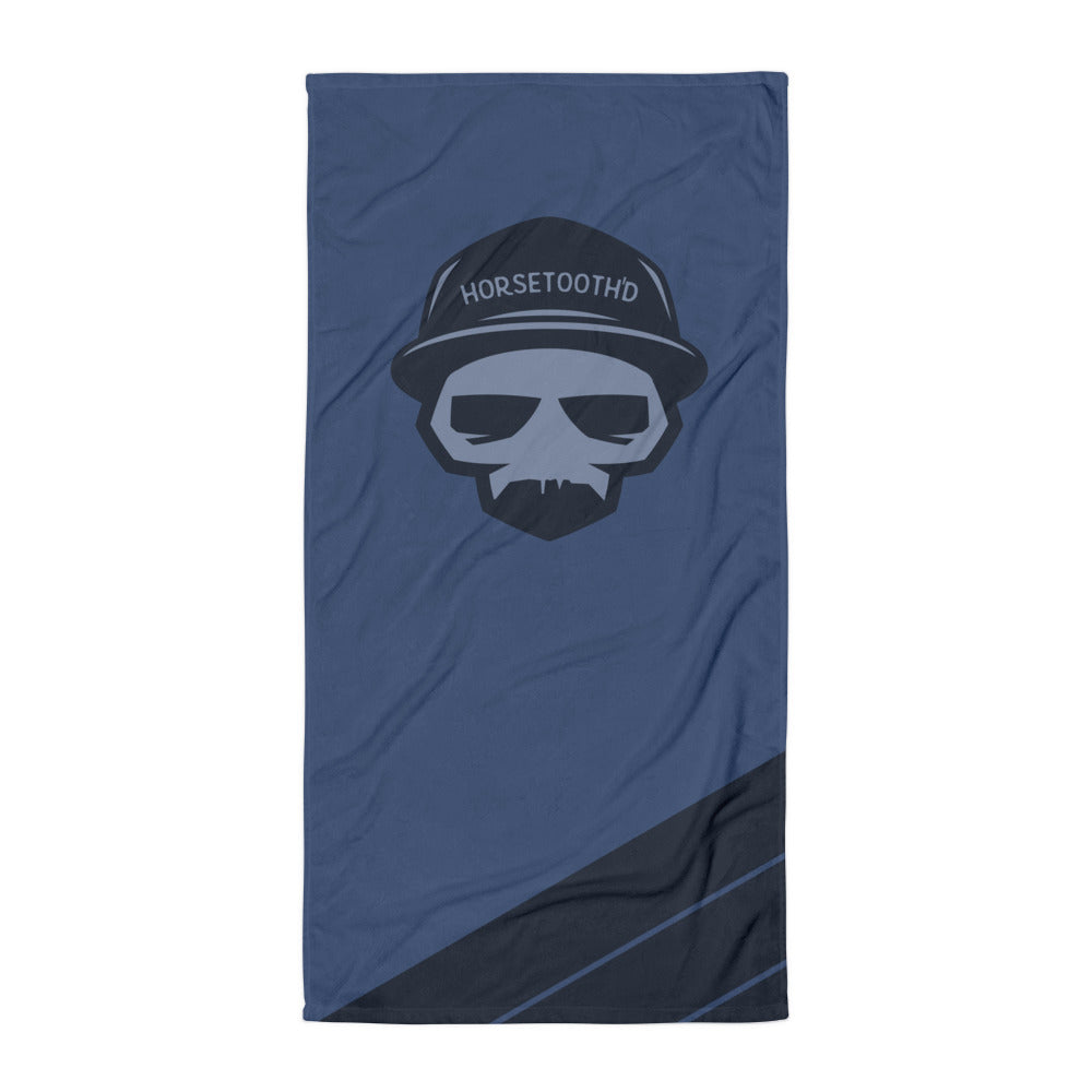Skully Beach Towel
