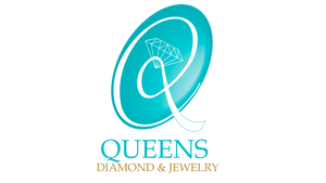 Queens Diamond Logo