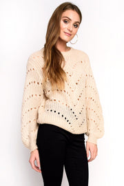 Sierra Knit Jumper