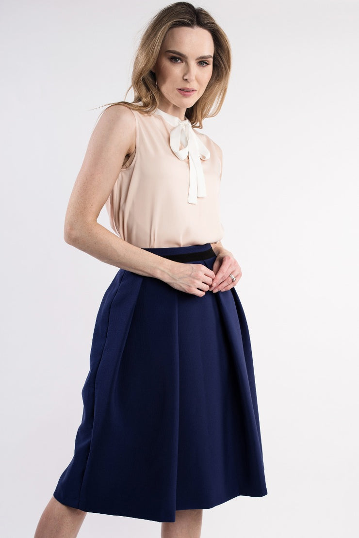 Claudine Skirt