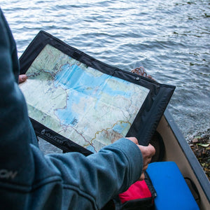 Waterproof Map Case | Trail - AquaQuest