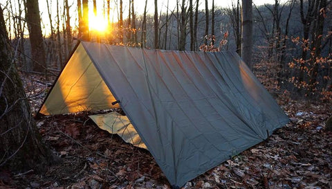 Waterproof Tarp Tips