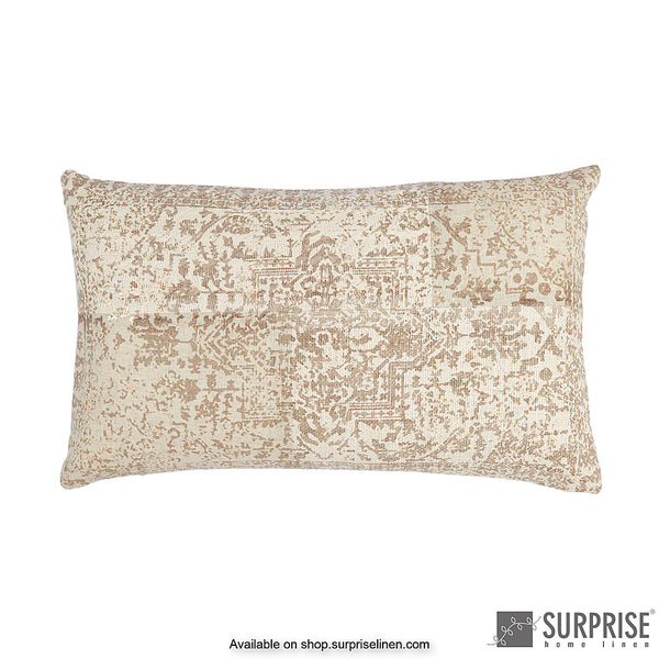 Surprise Home - Kaalin Cushion Cover (Brown)