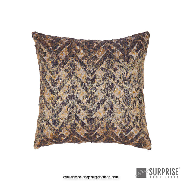 Surprise Home - Patina Cushion Cover (Brown)